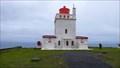 Image for Dyrhólaey lighthouse  -  Vík í Mýrdal, Iceland
