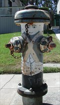 Image for Solider boy, Belmont, CA