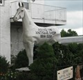Image for White Horse - Abington Antique Shop