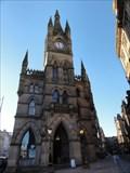 Image for Wool Exchange Clock Tower - Bradford, UK