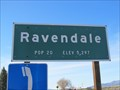 Image for Ravendale, CA (Southern Approach) - 5297'