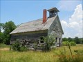 Image for Hailey One-Room School near Cassville, MO