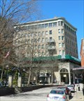 Image for Basin Park Hotel - Eureka Springs Historic District - Eureka Springs, Ar.