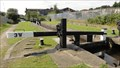 Image for Lock 3W On The Huddersfield Narrow Canal – Ashton-Under-Lyne, UK