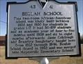 Image for 43-41 Beulah School