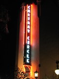 Image for Carthay Circle Neon - Disney World, FL