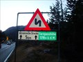 Image for Fernpass 1210m - Tirol, Austria