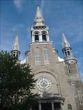 Image for Cathédrale de St-Jérôme, St-Jérôme,Qc