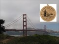 Image for No 87, Golden Gate Bridge - San Francisco, CA
