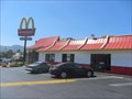 Image for McDonalds - W Olive Ave - Burbank, CA