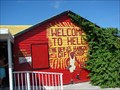 Image for Welcome To : Hell ! ( Grand Cayman )