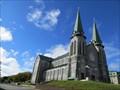 Image for Cathédrale de l'Immaculée-Conception - Immaculate Conception Cathedral - Edmundston, NB