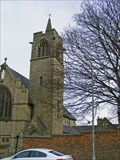 Image for Bell Tower, St Alban's Church, Denaby, Doncaster.