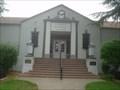 Image for Roseville Veterans Memorial Hall, Roseville California