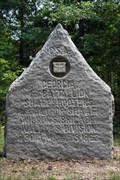 Image for Georgia 1st Battallion, Sharpshooters - Chickamauga National Battlefield