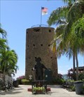 Image for Only - Unmodified 17th-Century Fortified Tower in the Caribbean - Charlotte Amalie, St. Thomas, USVI