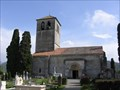 Image for Chemins de Saint-Jacques-de-Compostelle en France - Basilique Saint-Just, Valcabrère, ID=868-047