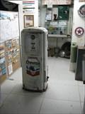 Image for Chevron Gas Pump - Barstow, California