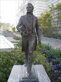 Image for Joseph Smith - Main Street Plaza - Salt Lake City, UT, USA