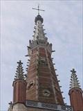 Image for NGI Meetpunt: 13A58C1 - Onze-Lieve-Vrouwekerk — Brugge, Belgium