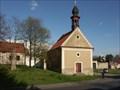 Image for kaple Nalezení sv. Kríže,  Malá Dobrá, CZ