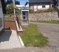 Image for Payphone / Telefonni automat - Bartosovice v Orlickych horach, Czech Republic