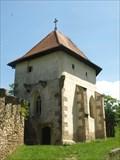 Image for Kaple Všech Svatých - -Kurdejov, okres Breclav, CZ