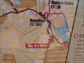 Image for Historic Route 66 ~ Old Trails Road, Needles, California, USA.