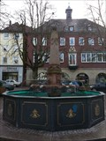 Image for Fountain Altes Rathaus - Sulz, Germany, BW