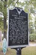 Image for 14-4 Anne Custis Burgess