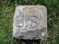 Image for E Calvary Rd Survey Stone - Gettysburg, PA