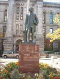 Image for George Washington Statue - Buffalo, NY