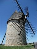 Image for Le moulin à vent de Cuq