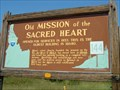 Image for Old Mission of the Sacred Heart