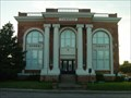 Image for Carnegie Library - Terrell, TX