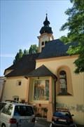 Image for Johanneskirche Imst, Tirol, Austria
