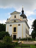 Image for The Church of St. Clement - Dobrenice, Czech Republic