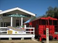 Image for Crystal River Caboose - FL