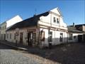 Image for Former town school / bývalá mestská škola, Kostelec nad Cernými lesy, Czech republic