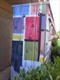 Image for Abstract Box - Petaluma, CA