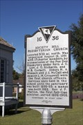 Image for 16-36 Society Hill Presbyterian Church