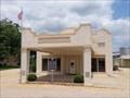 Image for 1932 - Old Service Station - Zabcikville, TX