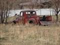 Image for The Neighbor's Dead Truck