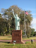 Image for Statue Of Liberty - Bartow, FL