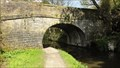 Image for Bridge 5 On Rochdale Canal – Luddenden Foot, UK