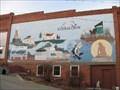 Image for Kimballton Town Mural – Kimballton, IA