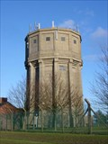 Image for Milton Ernest Water Tower - Bedfordshire, UK