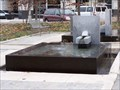 Image for City Hall Square Fountains - Windsor Ontario