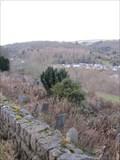 Image for Selattyn Road Cemetery, Selattyn Road, Glyn Ceiriog, Llangollen, Wales, UK