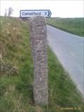 Image for Boundary Marker, Condolden - Tintagel, Cornwall